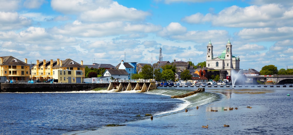 things to do in shannon ireland