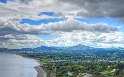 Things To Do in Killiney Ireland