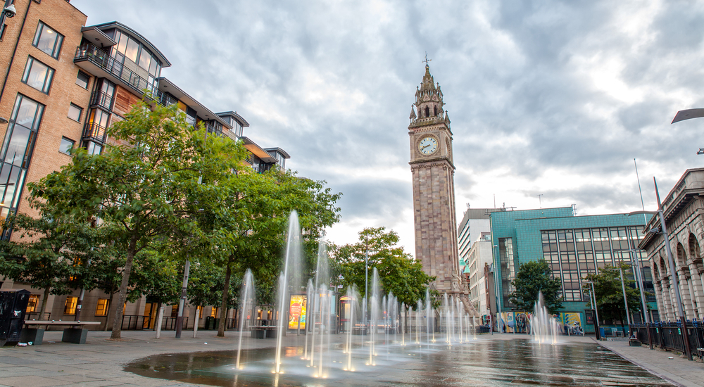 things to do in belfast ireland